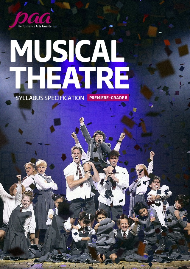 PAA Musical Theatre